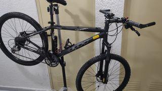 "bicicleta BH expert pro 26"""