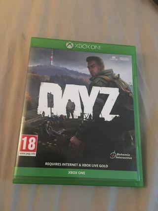DayZ (Disc)