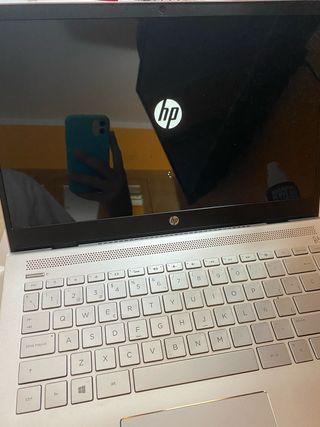 Portátil hp pavilion laptop 14-bf005ns