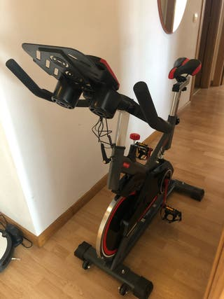 Ciclo indoor FitFiu Besp100