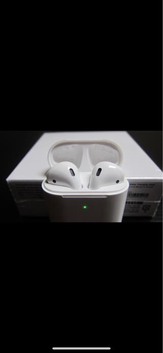 Airpods 2nd generation wireless charger