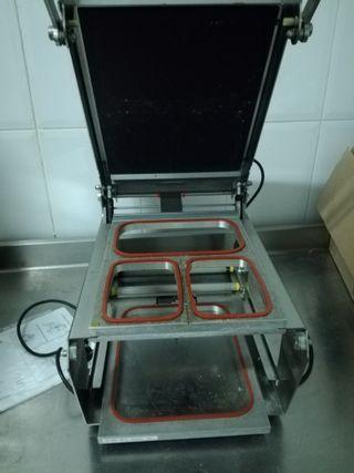 Termoselladora manual varias medidas