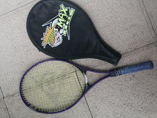 Raqueta de tenis Junior