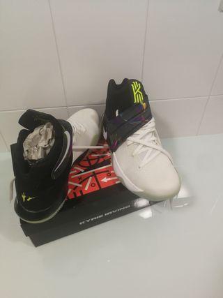 Zapatillas Nike Kyrie 2 Paradise