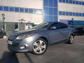 Renault Megane Sport 2.0 Turbo 180cv