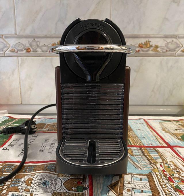Cafetera Krups Pixie Nespresso