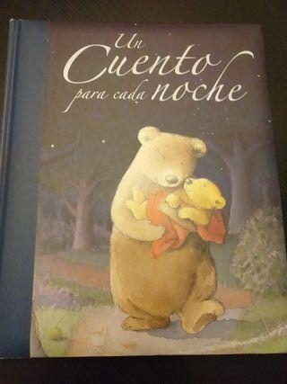 Libro Un Cuento Para Cada Noche