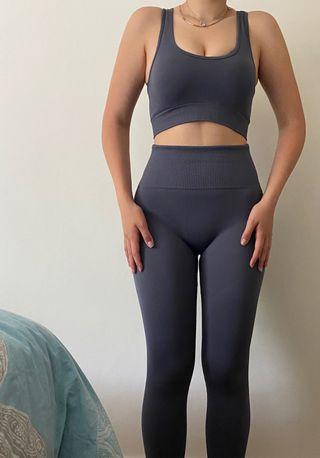 2 Piece Women's Yoga Set