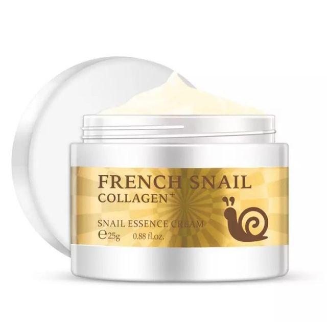 Snail essence collagen cream
