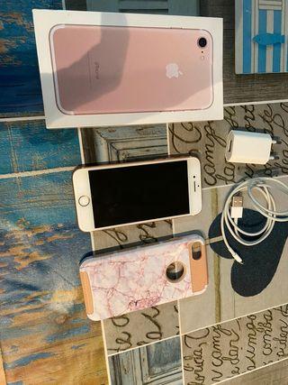 Iphone 7 128 GB Rosa