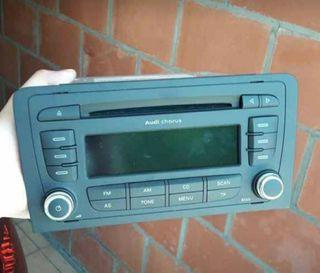 Radio Audi