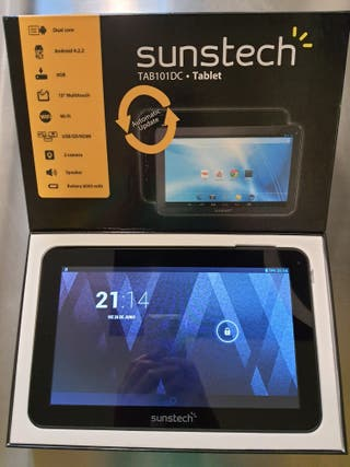 Tablet Sunstech 10""