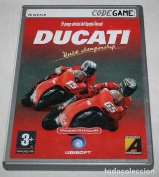 Ducati : World Champion (PC)