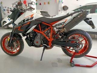 KTM 990 smr supermoto r