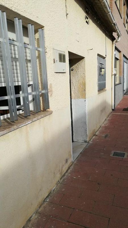 Casa en venta en Medina del Campo (Medina del Campo, Valladolid)