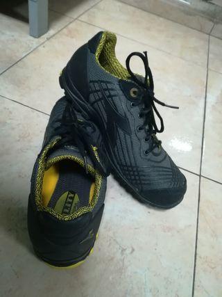 Zapatos seguridad Diadora Utility