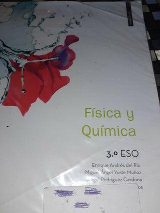 Física y Quimica 3 ESO