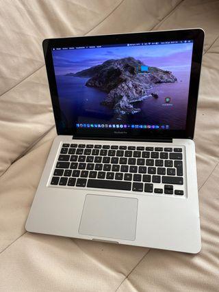 """MacBook Pro 13"""" 2012 i5 2.5ghz,SSD 240gb"""