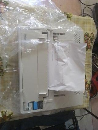 impresora antigua EPSON LX 800