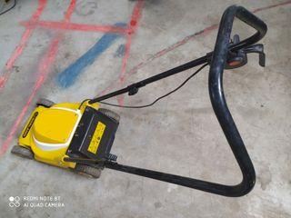 cortadora de cesped