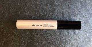 Shiseido Serúm crecimiento pestañas y cejas