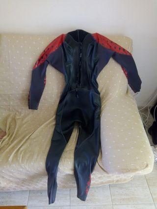 neopreno natación t M