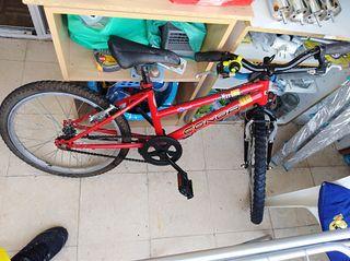 bici d niño