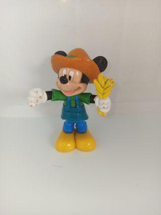 Figura DÍSNEY antigua Mickey