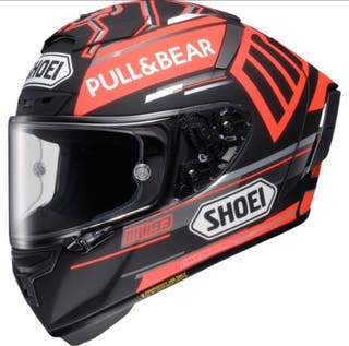 Casco SHOEI S-Xpirit 3 Márquez