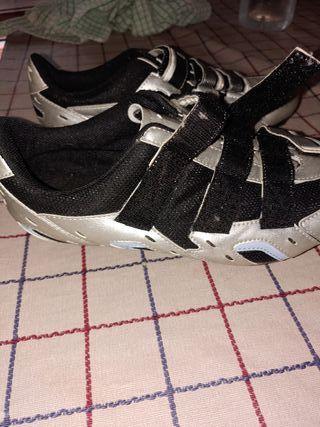 zapatillas spinning t39