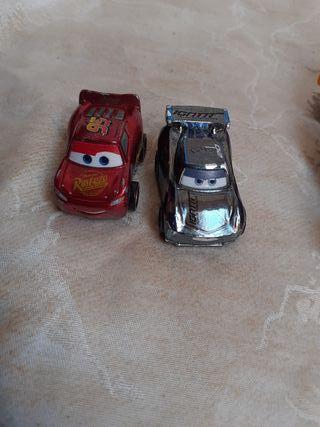 coches de cars