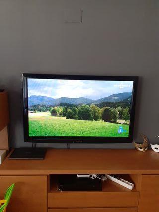 "televisor 50 "" Panasonic plasma"