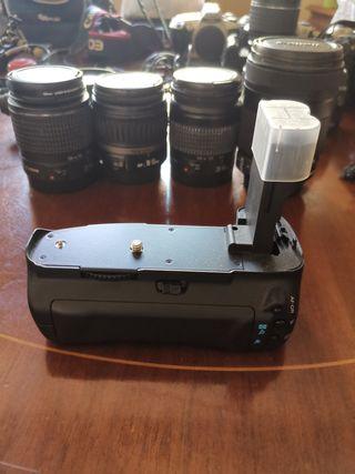 Empuñadura Grip Canon Eos 7D