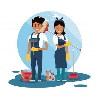 limpiezas por horas