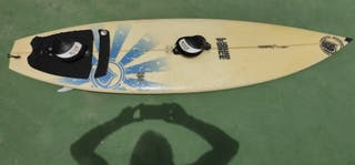 Tabla surfkite kitesurf