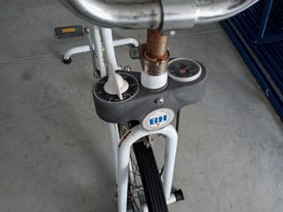 bicicleta estática colección BH
