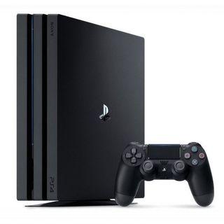 Playstation 4 PRO 1TB + gafas vr realidad aumentad