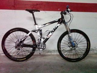 """bicicleta KTM DE 26"""""""