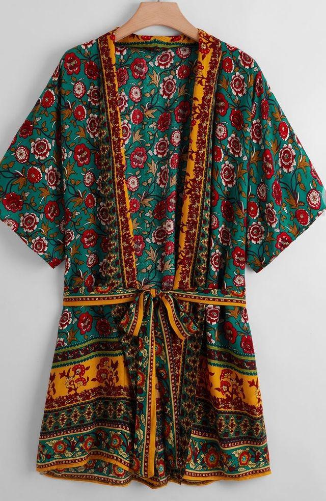 Kimono Fluido