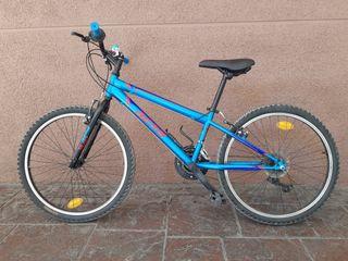 Bicicleta Infantil de 24 pulgadas
