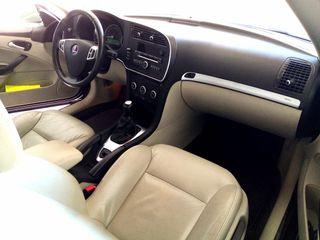 Cambio o Vendo Saab Cabrio 9-3 Tid Vector