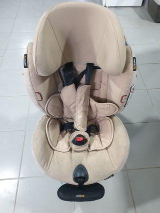 Silla coche Besafe Izi Kid X2 i-Size