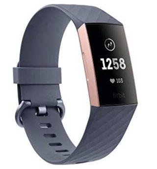 Fitbit Charge 3 - Nuevo - Garantía Junio 2021