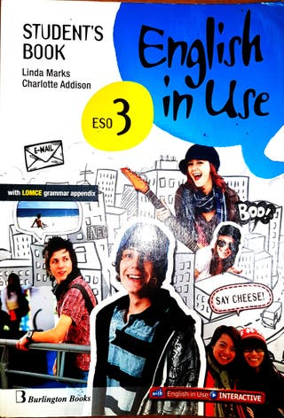 student's book 3r ESO