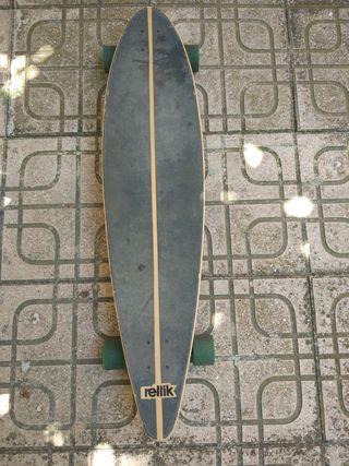 Longboard Rellik