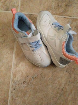 zapatillas n30