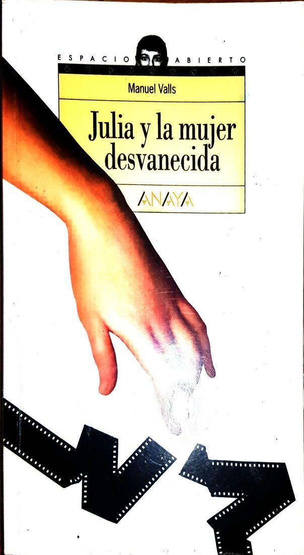 Julia y la mujer desvanecida