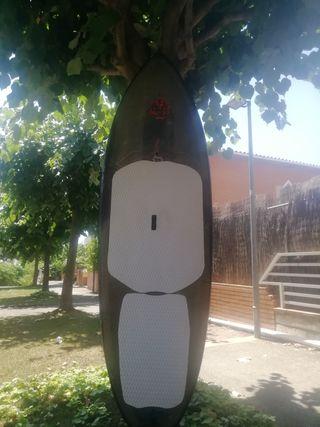 tabla rígida paddle surf