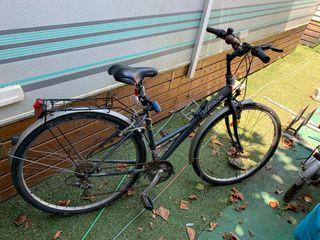 Bicicleta dechatlon