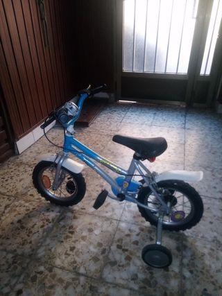 """Bici niño rodado 14"""""""